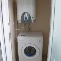 Установка, ремонт водонагревателей, стиральных машин, в Сочи