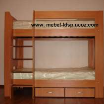 Кровати двухъярусные, в Краснодаре
