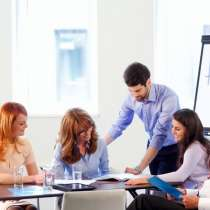 Срочно требуется педагог-лектор в информационно-торговый отд, в г.Бишкек