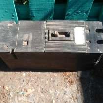 Рубильник 380Вт, в Абакане