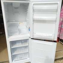 Функциональный двухкамерный холодильник, в Волосово