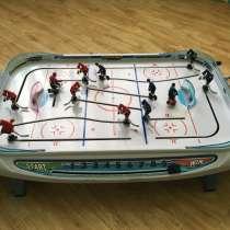 Продам настольный хоккей, в Хабаровске