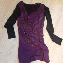 Новый комплект – туника+блузка ТМ Pelican, разм XS S M, в Энгельсе