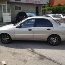 Персональные поездки на Chevrolet Lanos, в Туле