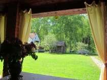 Сдается коттедж «Домик у леса», в г.Киев