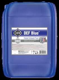 DEF Blue / AdBlue жидкость для системы SCR 20л, в Рязани