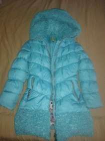 Продам зимнюю куртку, в Кемерове
