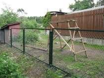 Секции заборные, в Саратове