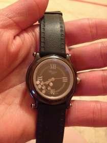 Часы женские Chopard, в Екатеринбурге