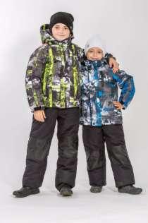 Детский зимний костюм для прогулок М-154, в Красноярске
