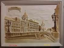 Декоративные гипсовые панно, в Воронеже