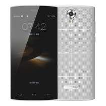 DOOGEE Homtom HT7: ультрабюджетный смартфон с 5,5, в Ростове-на-Дону