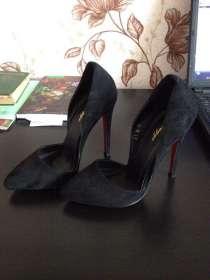 Туфли новые, в Челябинске