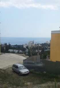 Земельный участок на ул. Щорса, в г.Ялта