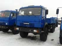 КАМАЗ 43118, в Сургуте