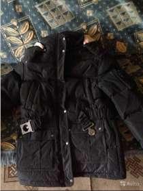 Продам женскую куртку зимнюю, в Челябинске