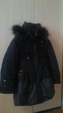 Зимняя куртка, пуховик, в Екатеринбурге