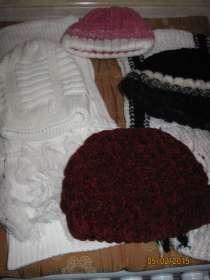 Женские шапки, в Москве