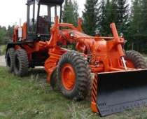Продается автогрейдер ДЗ-98, собственного производства. Мод, в Челябинске