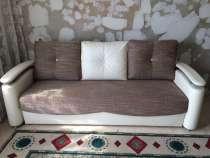 Продам комплект мягкой мебели, в Красноярске