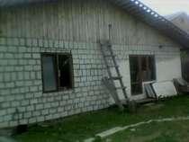 Новый дом из пеноблоков, в Коврове