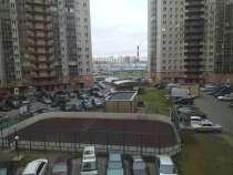 Просторная двухкомнатная квартира с двумя большими лоджиями, в Санкт-Петербурге