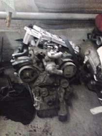 Продам двигатель 6G72, в г.Усть-Каменогорск