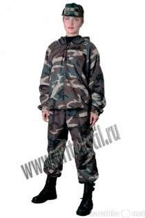 одежды для охотников и рыболовов, в Челябинске