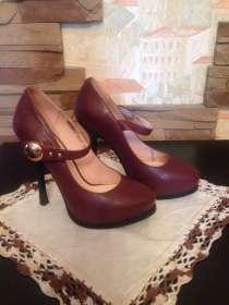 Продаю кожанне туфли, в г.Самара