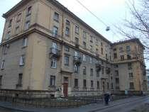 Двухкомнатная квартира в СПб Огородный пер д.3, в Санкт-Петербурге