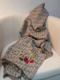 Палантин Christian Dior 100% оригинал, в Москве