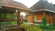Агроусадьба в Беловежской пущи, в г.Гродно