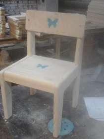 Деревянный стул-трансформер, в Екатеринбурге