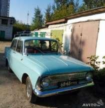 подержанный автомобиль Москвич 412, в Казани