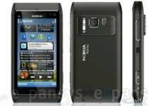 сотовый телефон Nokia N8, в г.Самара