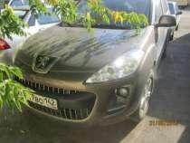 автомобиль Peugeot 4007, в Кемерове