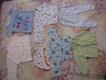 Набор вещей для малыша, в Ижевске