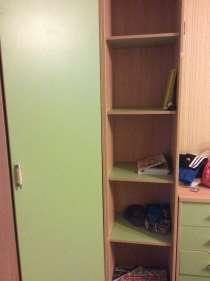 Открытый шкаф, в Саратове