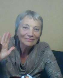 Галина Тимофеевна, 70 лет, хочет познакомиться, в Москве