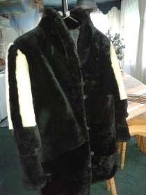 Продаю мутоновый полушубок, в г.Байкальск