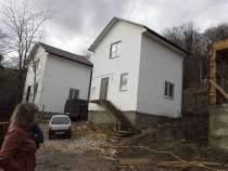 Клубный поселок из 20 домов. Статус ИЖС. Застройка двухэтаж, в г.Нефтеюганск
