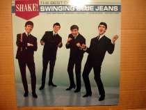 Пластинка The Swinging Blue Jeans - The Best Of(UK), в Санкт-Петербурге