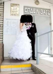 свадебное платье, в г.Тимашевск