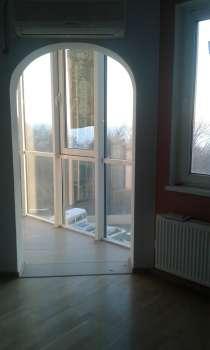 Квартира с видом на море, в Сочи