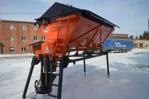 Пескоразбрасыватель быстросъемный ТМ-8,0ПСС, в Кургане