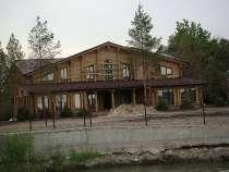 Поставим дом из сруба, в Ростове-на-Дону