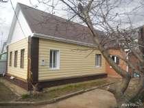 Продается дом в Тихорецке, в г.Тихорецк