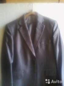 Продам мужской костюм, в Саратове