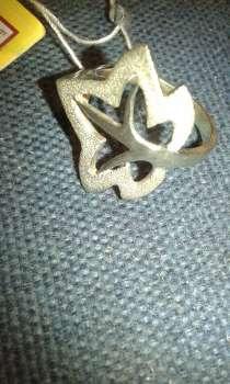 Продам кольцо, серебро, в г.Харьков