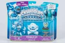 Skylanders (Скайлендеры). Empire of Ice, в Москве